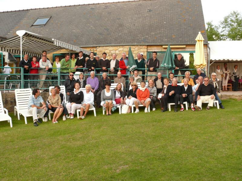 L'association du Golf Bretagne